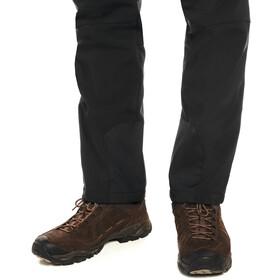 Maier Sports Tech lange broek Heren zwart